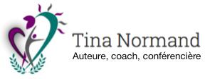 Coach-Formatrice, auteure, conférencière en discipline positive, mindset & gestion de soi Logo